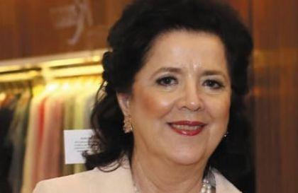 DRA. MARGARIDA MORAES 4ª PRESIDENTE DA APESP (1983-1984)